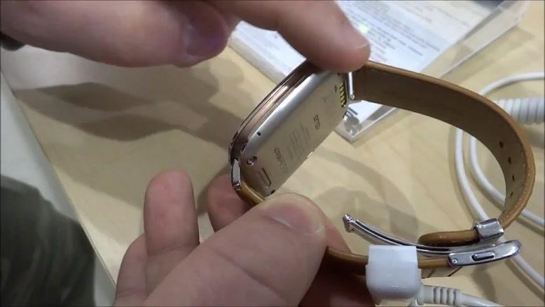 بررسی ساعت هوشمند جدید Asus ZenWatch