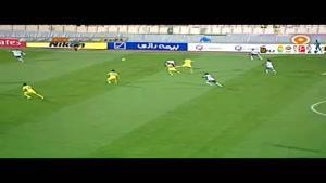 نفت تهران ۱-۱ العین امارات