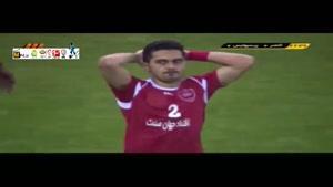 النصرعربستان ۳-۰ پرسپولیس