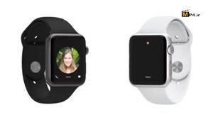 ساعت هوشمند apple