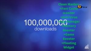 اپلیکیشن تقویت و افزایش سرعت گوشی آندروید