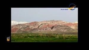 زیبایی های گردشگری استان زنجان