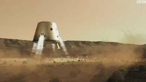 زندگی در مریخ با برنامه ریزی پروژه ی marse one