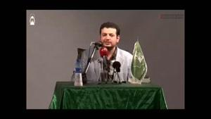 استادرائفی پور درموردحاج قاسم سلیمانی وعراق