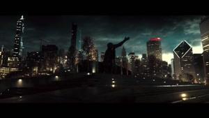تیزر تریلر فیلم بتمن در برابر سوپرمن
