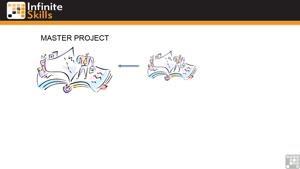 آموزش مایکروسافت پروژه ۲۰۱۳ قسمت ۷۱