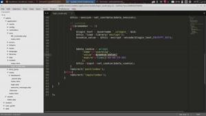 آموزش فریم ورک Code Igniter قسمت ۱۶
