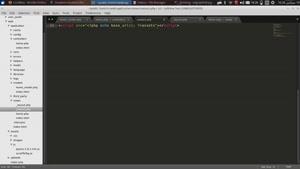 آموزش فریم ورک Code Igniter قسمت ۲۵