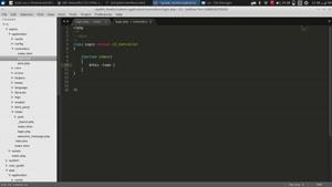 آموزش فریم ورک Code Igniter قسمت ۸