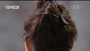 مدل موی شیک برای موهای فر