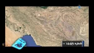 تهران چقدر آب دارد؟