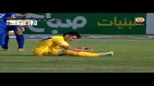 راه آهن ۲-۲ استقلال خوزستان