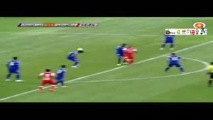 تراکتورسازی 3-0 استقلال خوزستان