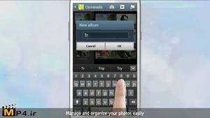 تکنولوژی های گوشی های جدید