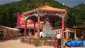 جاذبه های فرهنگی و توریستی هنگ کنگ