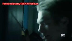 اولین تریلر سریال Teen Wolf
