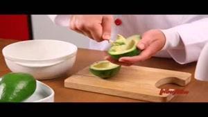 آموزش ساندویچ تاکوی راسته تنوری