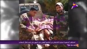 هلاکت عزت الدوری معاون صدام حسین