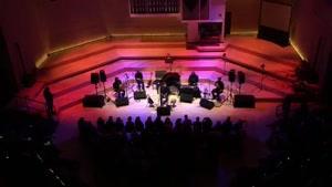 سامی یوسف - اجرای زنده ترانه جان جانان ۲۰۱۵
