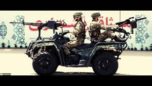 سپاه قدس ایران