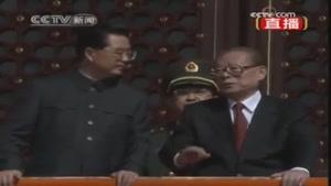 رژه ی زیبای ارتش چین