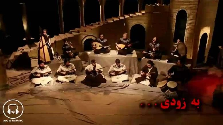 تیزر درفش کاویانی شهرام ناظری - سایت خبری موسیقی م