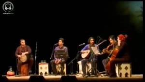 کنسرت عبور محمد معتمدی و علی قمصری