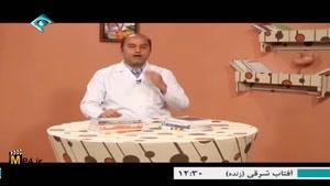 عوارض جراحی بینی - دکترحمید رضا حسنانی