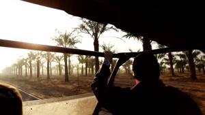 دبی در ۴K - شهر طلا
