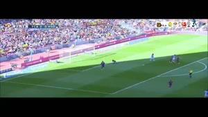 بارسلونا ۲-۰ رئالسوسیداد
