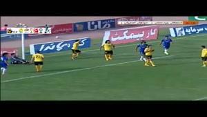 استقلال خوزستان ۱-۳ سپاهان