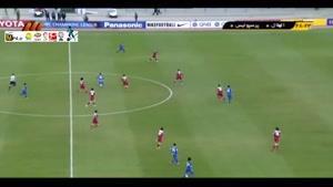الهلال 3-0 پرسپولیس