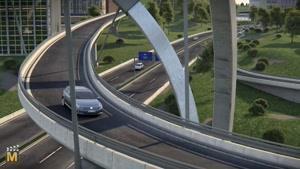 تکنولوژی سنسور های آئودی در ترافیک