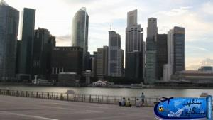 مکان های دیدنی سنگاپور