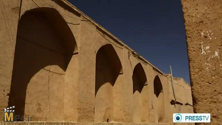 Iran Yazd city شهر يزد ايران
