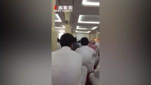 انفجار در نزدیکی مسجد شیعیان در «دمام» عربستان