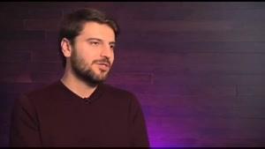 مصاحبه ی فارسی با سامی یوسف