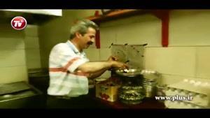 پاتوق علی دایی در بازار بزرگ تهران !