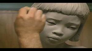 آموزش مجسمه سازی - قسمت آخر - پارت ۲