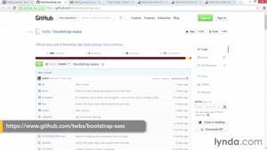 آموزش راه اندازی Bootstrap With LESS قسمت ۵