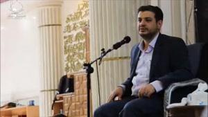 استاد رائفی پور-ناگفته هایی مهم در مورد امام خمینی