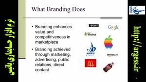 اصول بازاریابی - برند و برند سازی