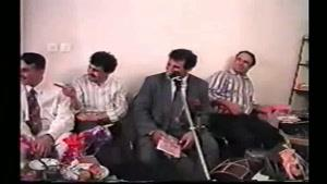 طنز مشهدی اسماعیل حیدری - پارت ۱
