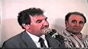 فیلم کامل طنز مشهدی اسماعیل حیدری