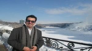 آهنگ صنانیم از رحیم شهریاری