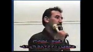طنز تماشایی از اسماعیل حیدری (مش اسماعیل)