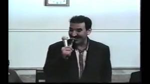 طنز مشهدی اسماعیل حیدری - پارت ۳
