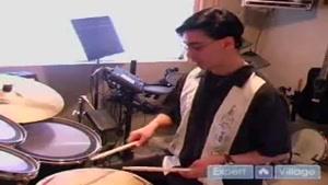 آموزش موسیقی درام قسمت 1