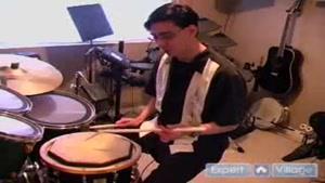 آموزش موسیقی درام قسمت 6