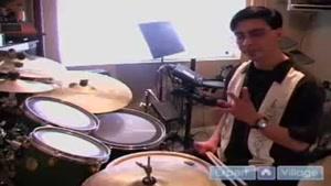 آموزش موسیقی درام قسمت 5